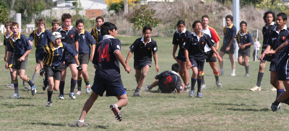 dust bowl rugby
