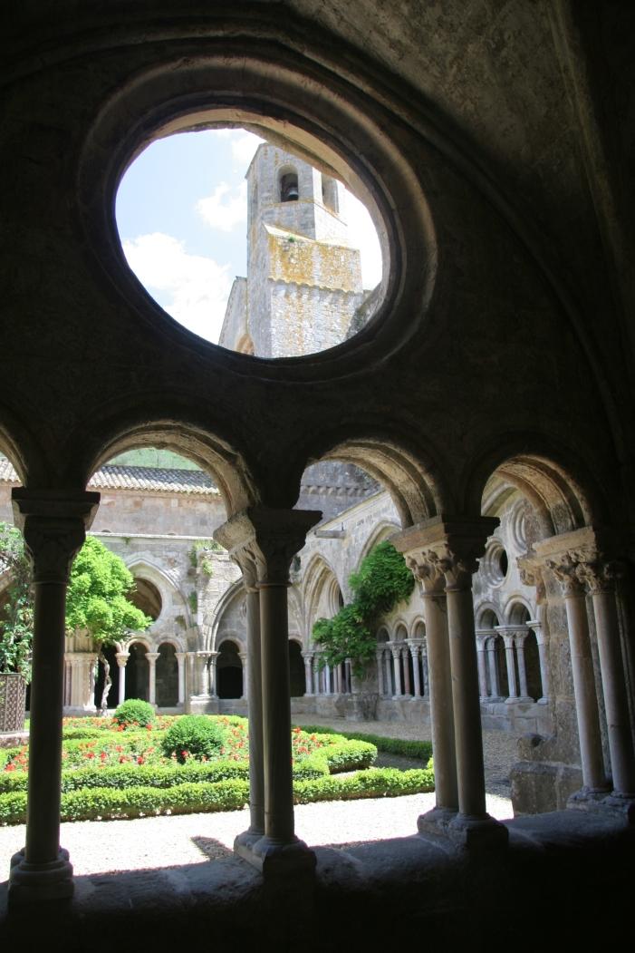 L\'Abbaye de Fontfroide
